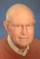 Charles B. McCants obituary photo