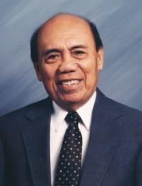 Federico Sales Romero obituary photo