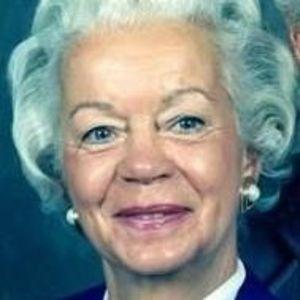 Barbara Jean Blattner