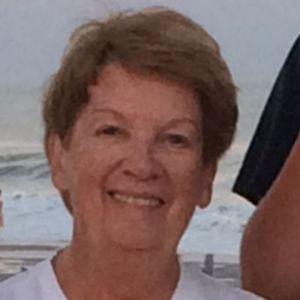 "Mrs. Elizabeth M. ""Betty"" (Simms) Booye"