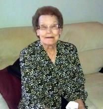 Dorothy Lucille Williams obituary photo