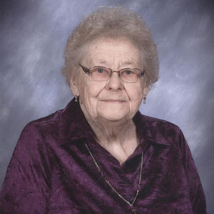 Marie H. Bӧsl Obituary Photo