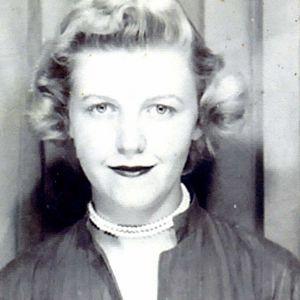 Barbara J. Luce