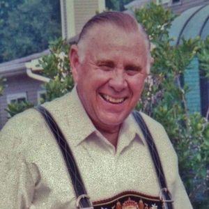 Wallace Henry Hansen