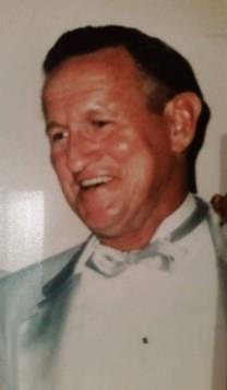 Charles E. SANDERS obituary photo