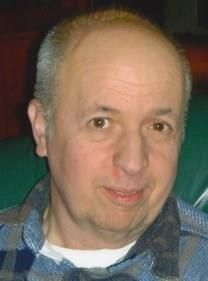 Stephen M. Brestic obituary photo