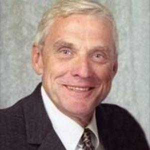 Robert Evans Cambridge