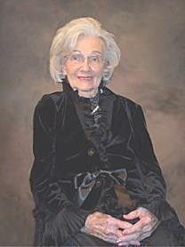Helen Tyndall Wood obituary photo