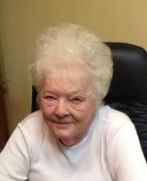 Lerease Mae Bartz obituary photo