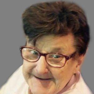 """Doris A. """"Dorie"""" Meyer"""