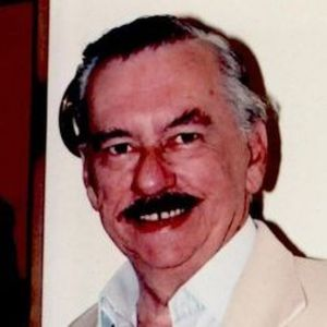 Roger W. Shadwick
