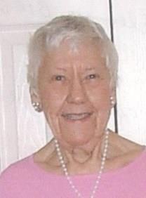 Eleanor W. Bieg obituary photo