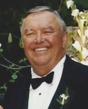 William Bell obituary photo