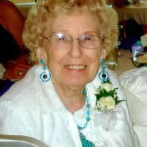 H. Frances  Ayling Obituary Photo