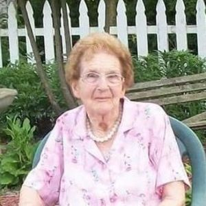 Dorothy J. Proell Obituary Photo