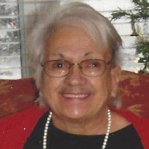 Lorraine Sawyer Obituary Photo