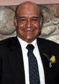 Alfredo Armendariz Carrasco obituary photo
