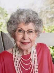 Hazel G. Myers obituary photo