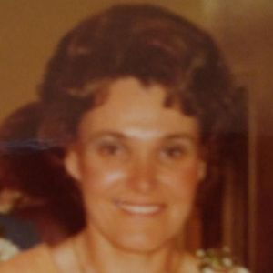 Beverly Pearl Aikins Obituary Photo