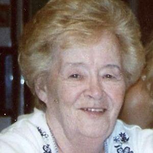 Mrs. Pauline Ann Capobianco