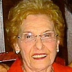ALICE COLANTONIO Obituary Photo
