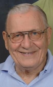 Robert C. De Roziere obituary photo