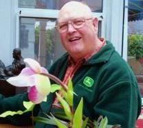 Ferrell Sylvan Ely obituary photo