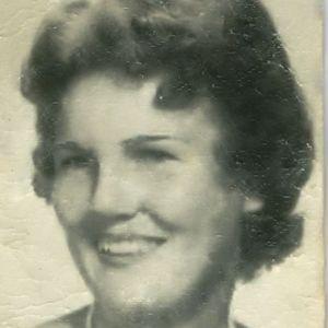 Florence Lola Sweetman