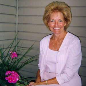 Carol Joyce Eisenhardt