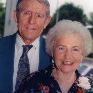 Helen Marie Davison Obituary Photo