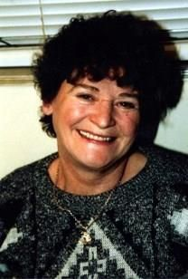 Margaret Tune Montgomery obituary photo
