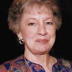 Mary Neil Poole Linnenberg
