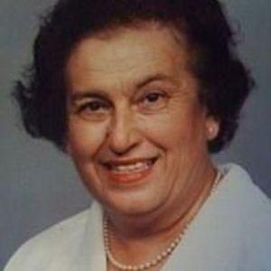 Stella Louise Jensen