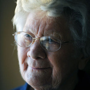 Phyllis Abrahamson