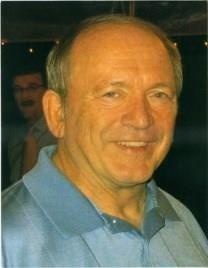 Joseph Jackson Hayden obituary photo