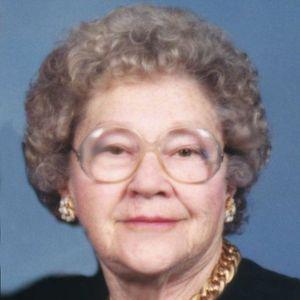 Rita M. Miehe