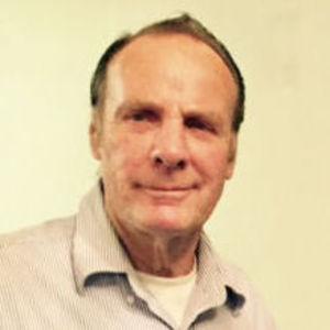 Larry  Geary