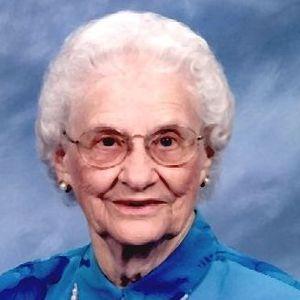 Wilma Otis