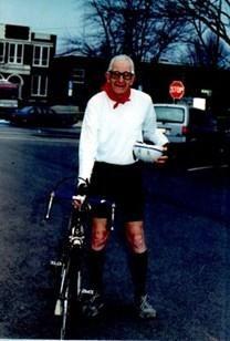 John Francis Green obituary photo