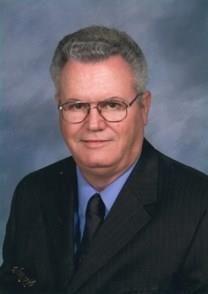 Barry Joseph Waguespack obituary photo
