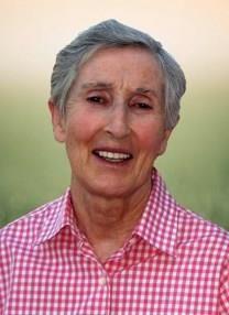 Bridget H. SWISS obituary photo