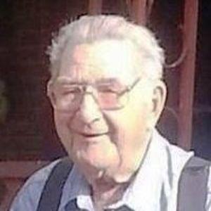 Calvin Wayne Douglas
