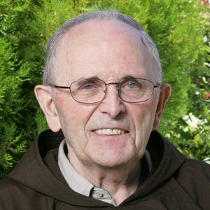 Fr.  Kevin Bertram  Muligan , OFM Cap Obituary Photo