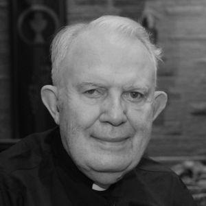 Rev.  Joseph P. Browne, C.S.C.
