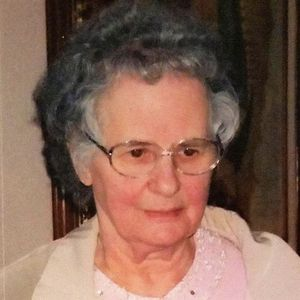 Helen  R. Tagan Obituary Photo