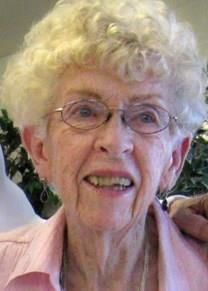 Radine B. FERRE obituary photo