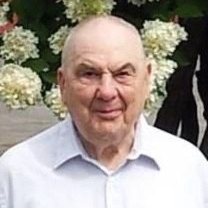 George Petroff
