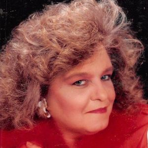 Patricia Weaver Tull Obituary Photo