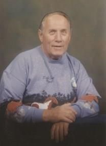 Charles Albert Moore obituary photo