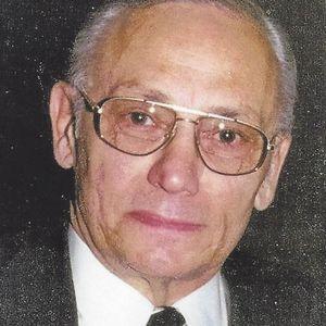 """Joseph P. """"Duke"""" Duca Obituary Photo"""